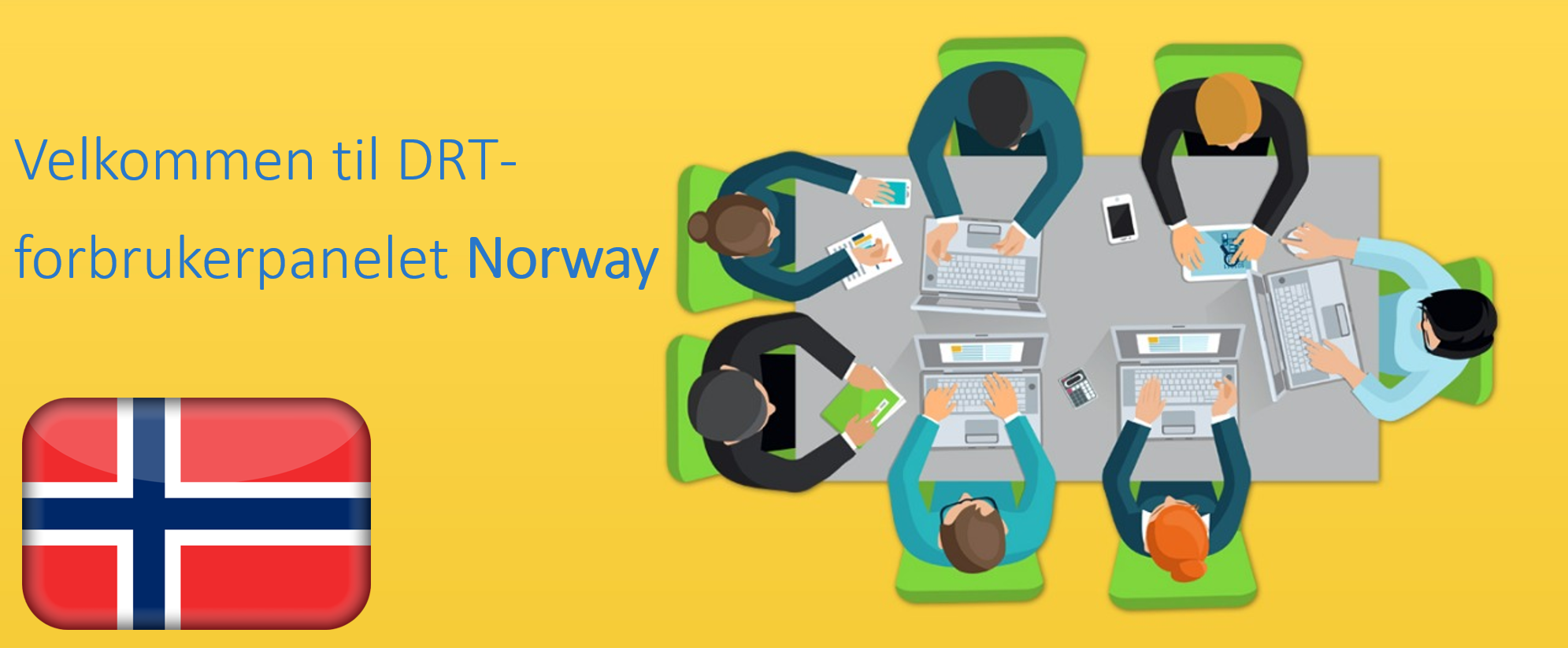 Paid Online Surveys for Norway