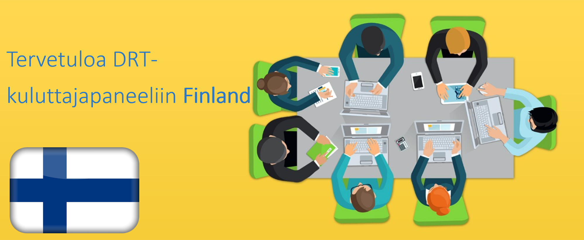 Paid Online Surveys for Finland