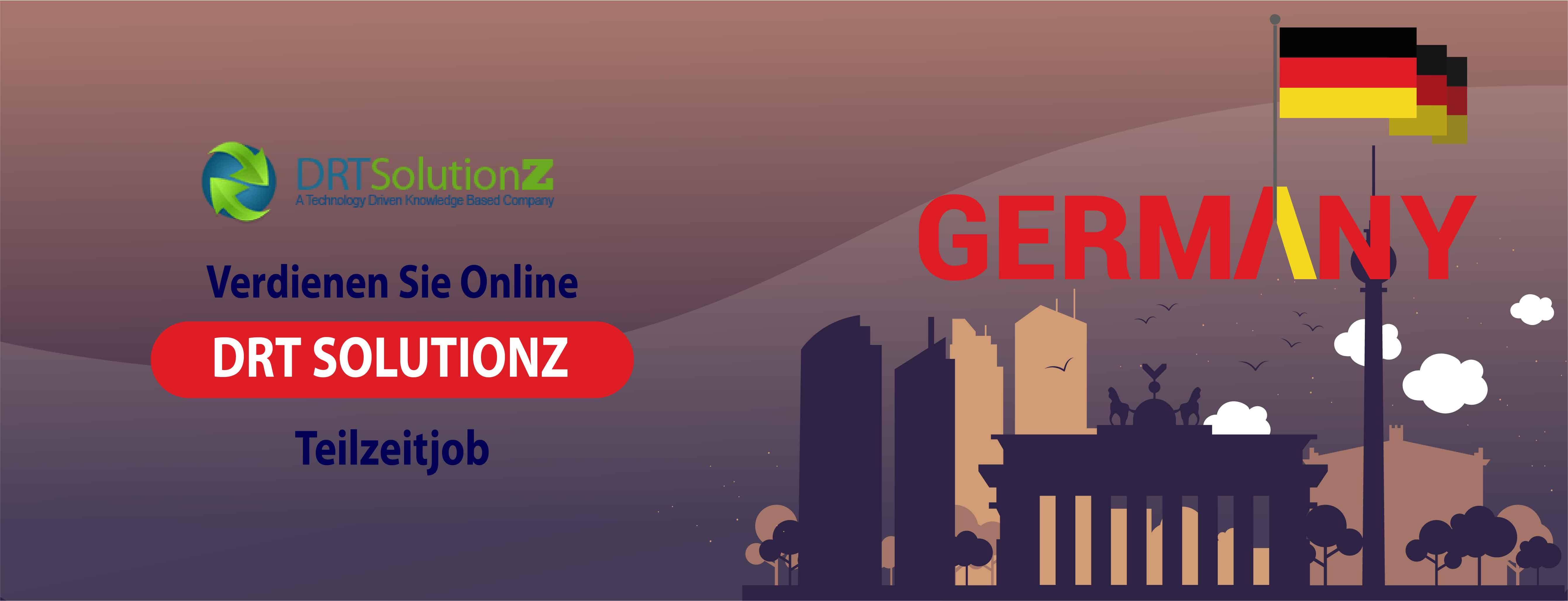 Paid Online Surveys for Germany